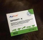 Aptus Sport X Pulver